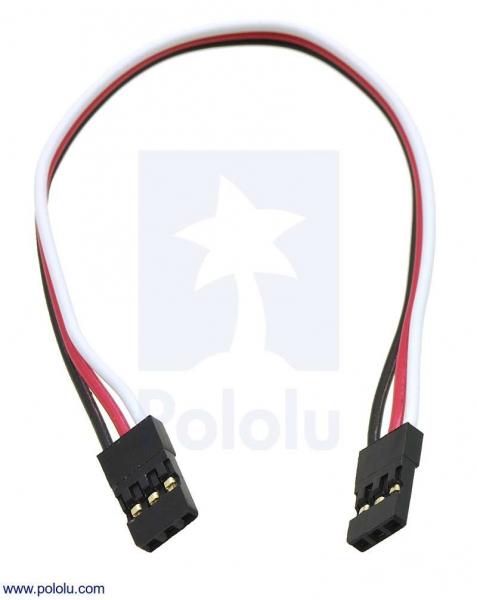 Cablu Prelugire Servo 15cm Mama-Mama 0