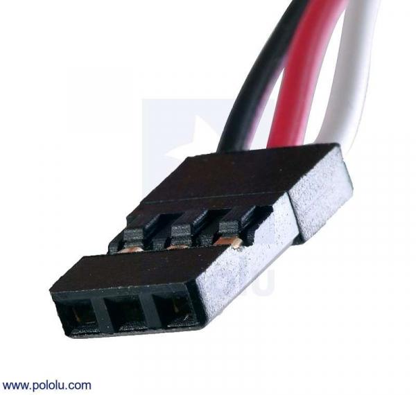 Cablu Prelugire Servo 15cm Mama-Mama 1