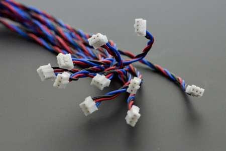 Set cabluri Arduino JST 0