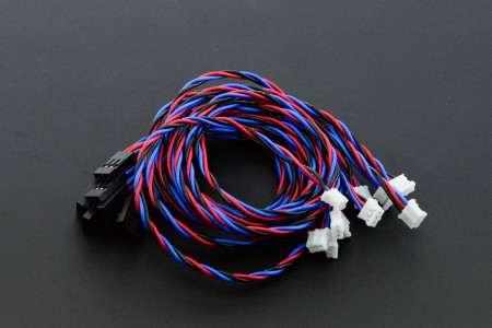 Set cabluri Arduino JST 1