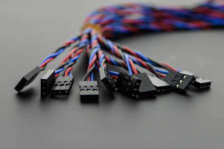Set cabluri Arduino JST 2