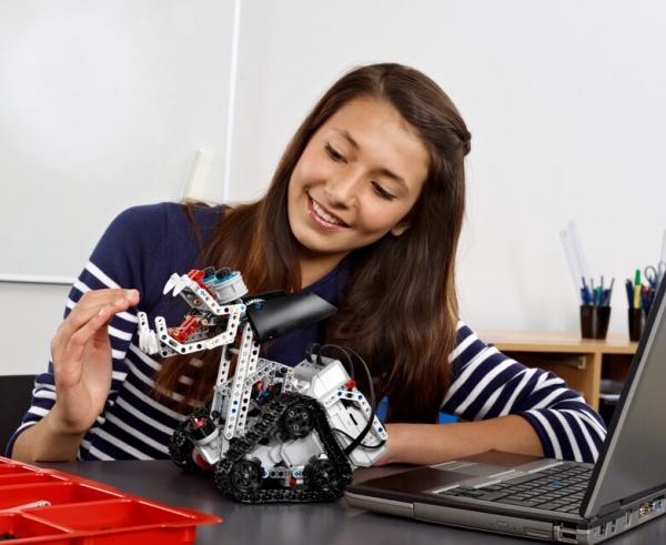 Set de expansiune Lego Mindstorm LME EV3 45560 [3]