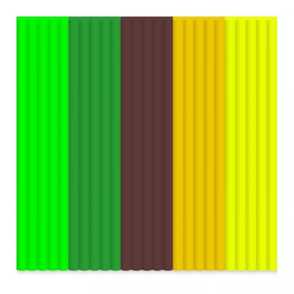 Set filamente ABS 3Doodler - multicolor 7