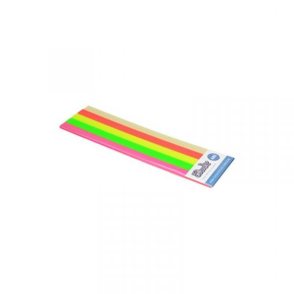 Set filamente ABS 3Doodler - multicolor 4