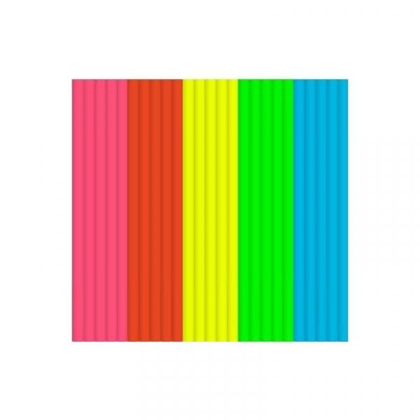 Set filamente ABS 3Doodler - multicolor 0