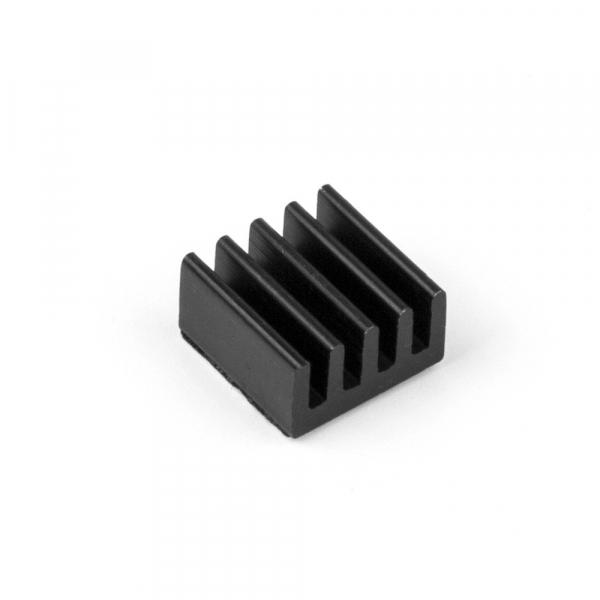 Set radiatoare aluminiu pentru Raspberry Pi 4 B 2