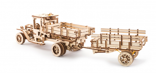 Set Transportator UGears 1