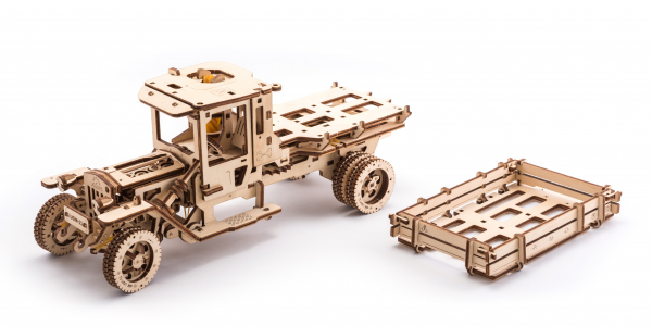 Set Transportator UGears 2