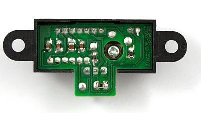 Senzor de distanta Sharp GP2Y0A21YK  (10cm - 80cm) 1