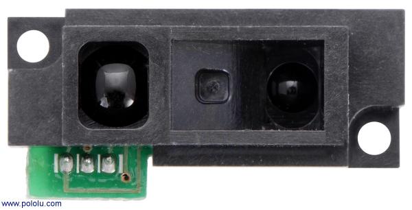 Sharp GP2Y0A51SK0F Analog Distance Sensor 2-15cm 1