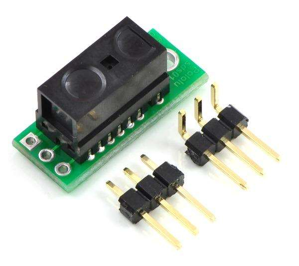Senzor de distanta digital Sharp GP2Y0D810Z0F 10cm 0