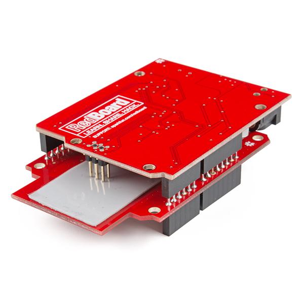 Shield cititor RFID SparkFun M6E Nano 0