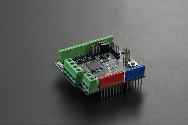 Shield TMC260 driver de motor stepper pentru Arduino 0