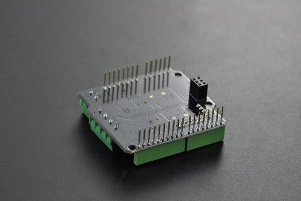 Shield TMC260 driver de motor stepper pentru Arduino 4