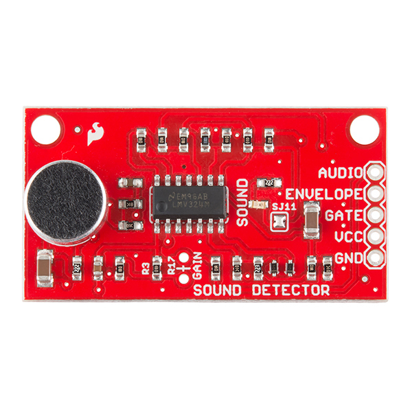 Sound Detector 1