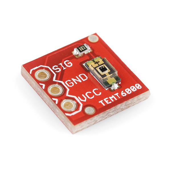 Senzor lumina ambientala TEMT6000 0