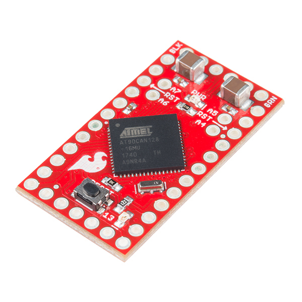 SparkFun AST-CAN485 Dev Board 0