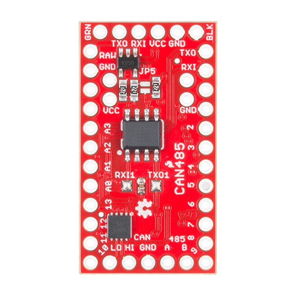 SparkFun AST-CAN485 Dev Board 2