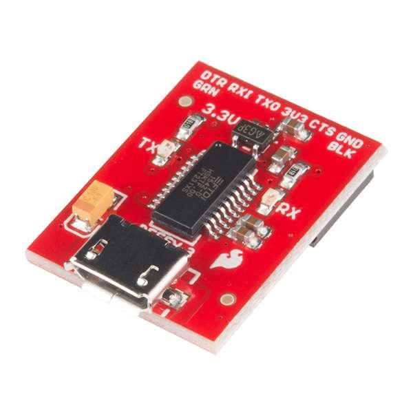 FTDI Basic - Beefy 3 0