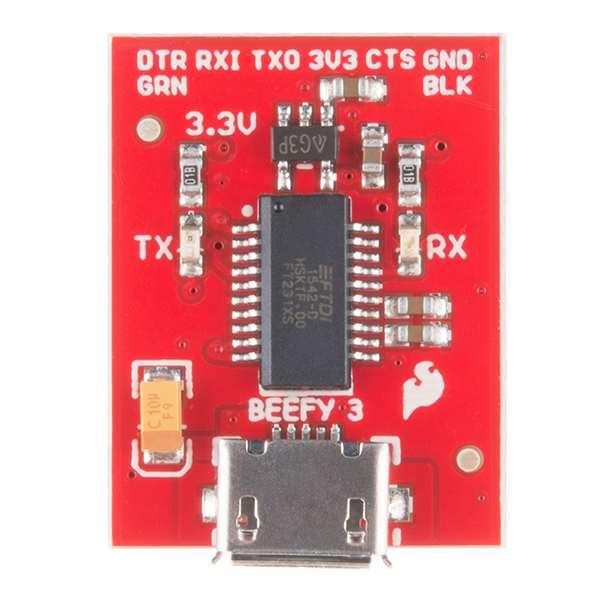 FTDI Basic - Beefy 3 1
