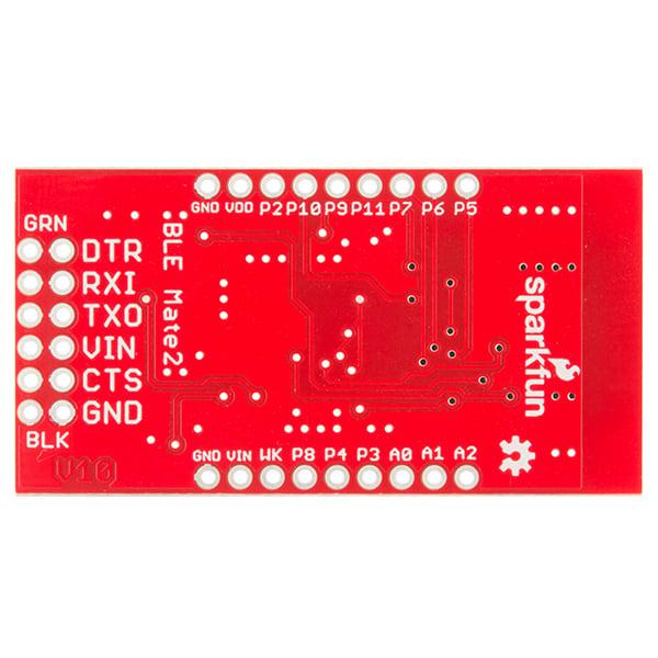 SparkFun Bluetooth BLE Mate 2 2