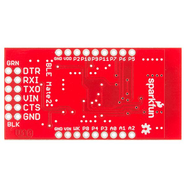SparkFun Bluetooth BLE Mate 2 6