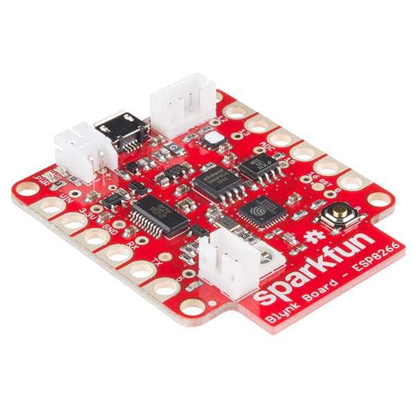 Blynk Board - ESP8266 Wifi 0