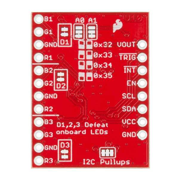 LED Driver Breakout - LP55231 [2]