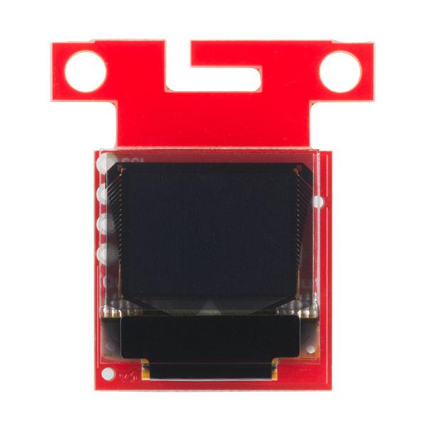 SparkFun Micro OLED Breakout (Qwiic) 2