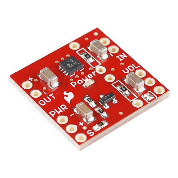 Amplificator Audio Mono - TPA2005D1 0