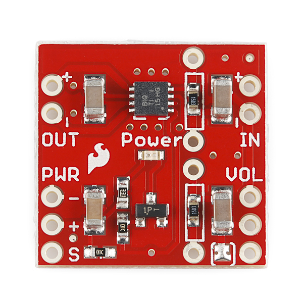 Amplificator Audio Mono - TPA2005D1 1