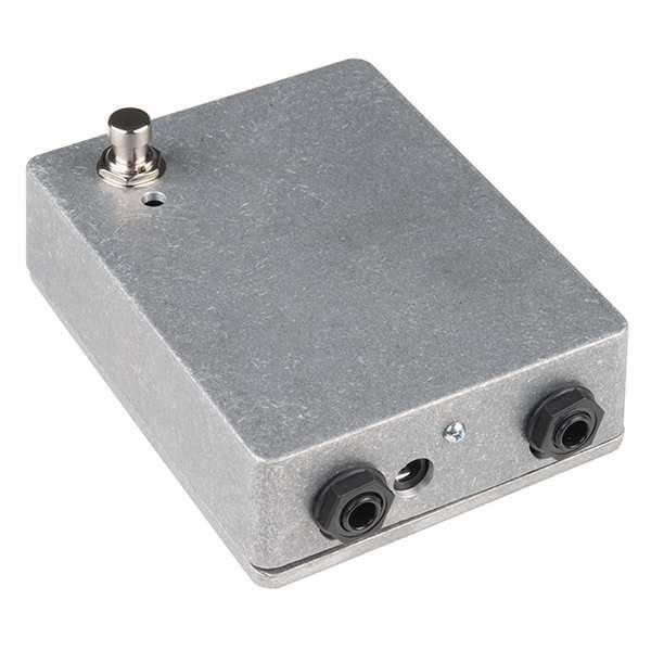 Kit Prototipare Pedala Electrica 5