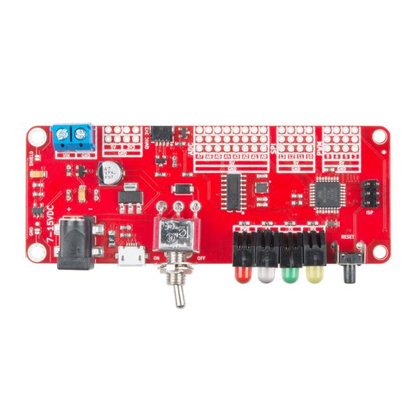 Placa de dezvoltare SparkFun RedBoard Edge 2