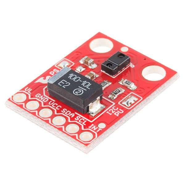 RGB  Gesture Sensor - APDS-9960 3