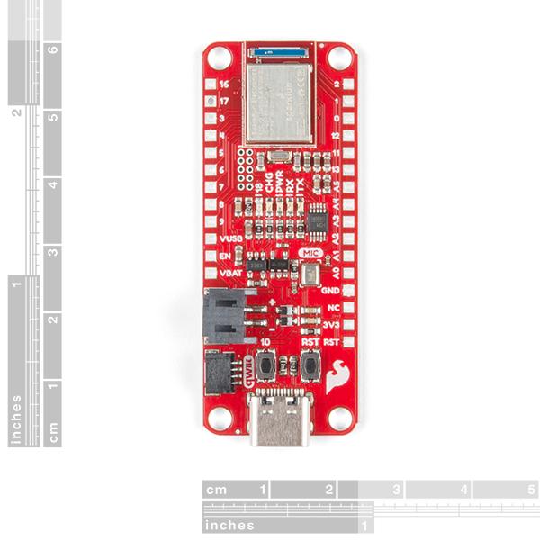 SparkFun Thing Plus Artemis placa dezvoltare [2]