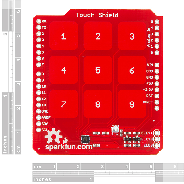Touch Shield [1]