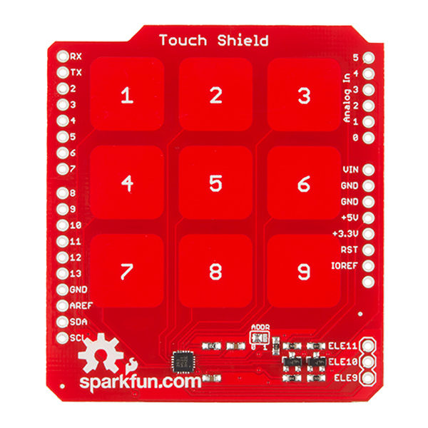 Touch Shield 2