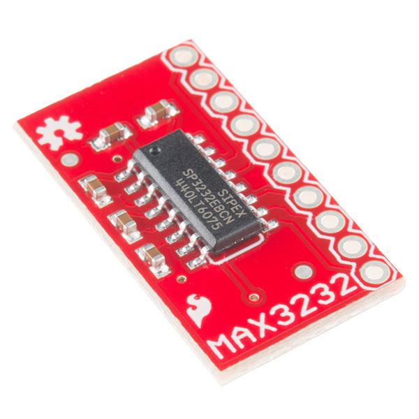 Transceiver - MAX3232 0