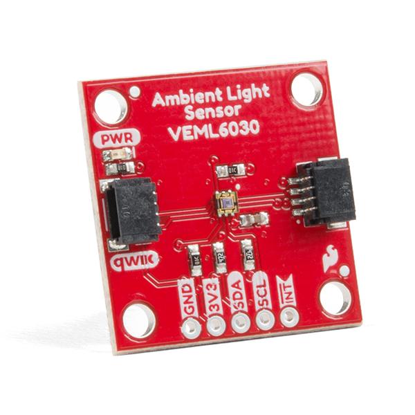SparkFun VEML6030 senzor de lumina cu Qwiic 0