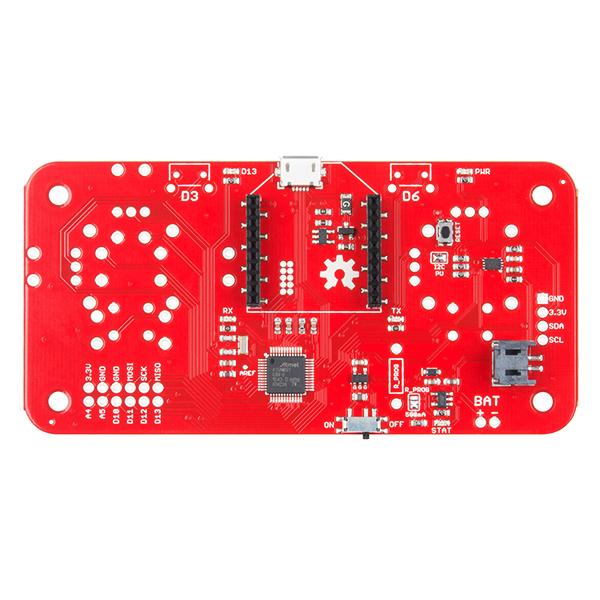 SparkFun Wireless Joystick Kit 2