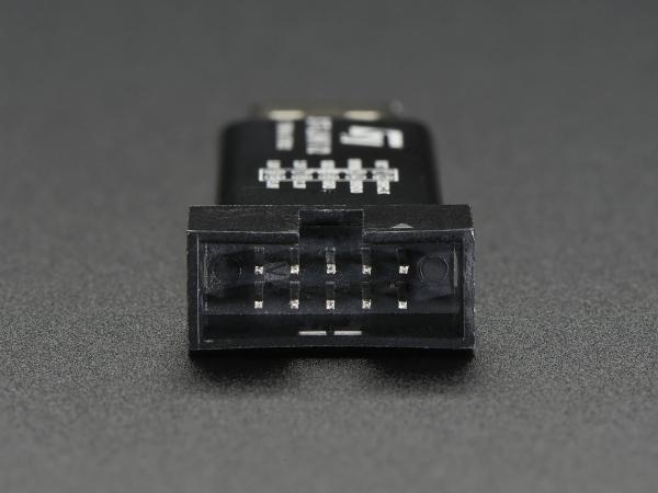 Programator ST-Link STM8/STM32 v2 1