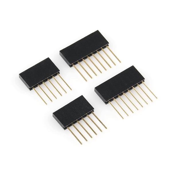 Kit Conectori 6 si 8 pini 0