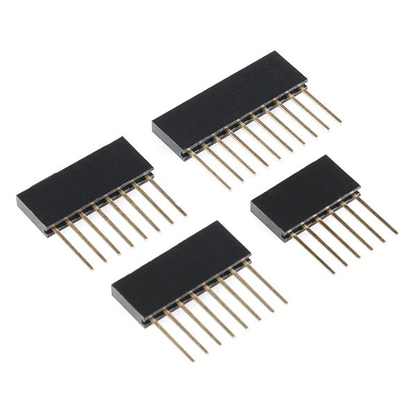 Kit Conectori Arduino R3 0