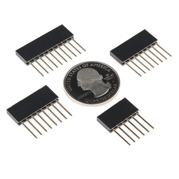 Kit Conectori Arduino R3 1