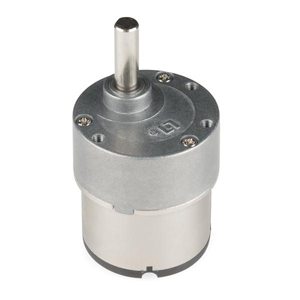 Motor 0.5 RPM Actobotics 0