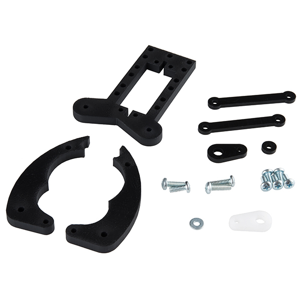 Standard Gripper Kit B - Straight Mount 1