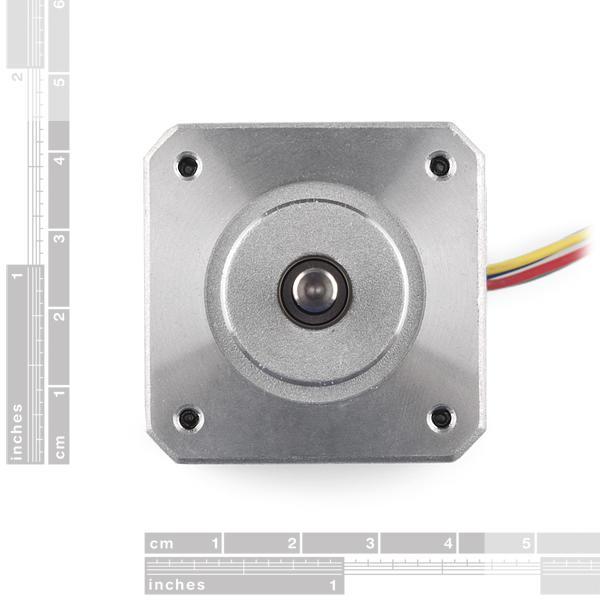 Motor stepper cu cablu 1