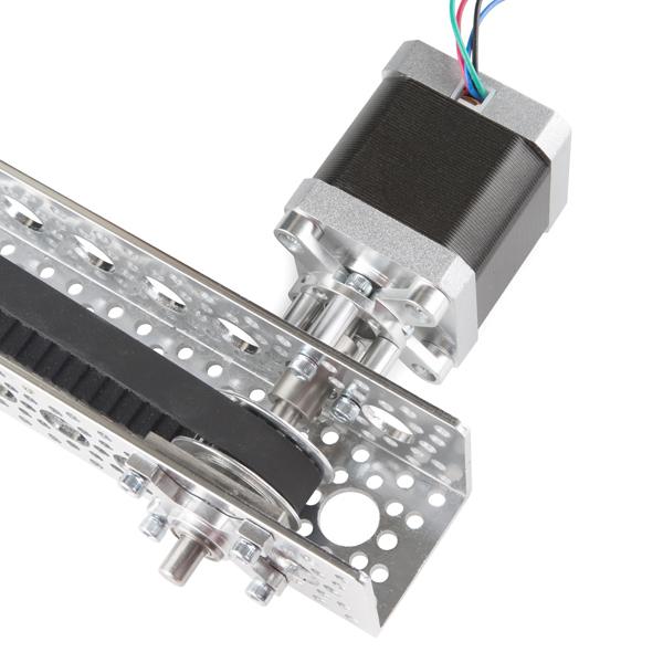 Conector motor stepper NEMA 17 [1]