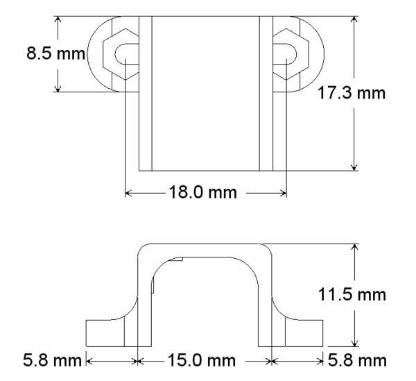 Suport Motor Micro Extins [3]