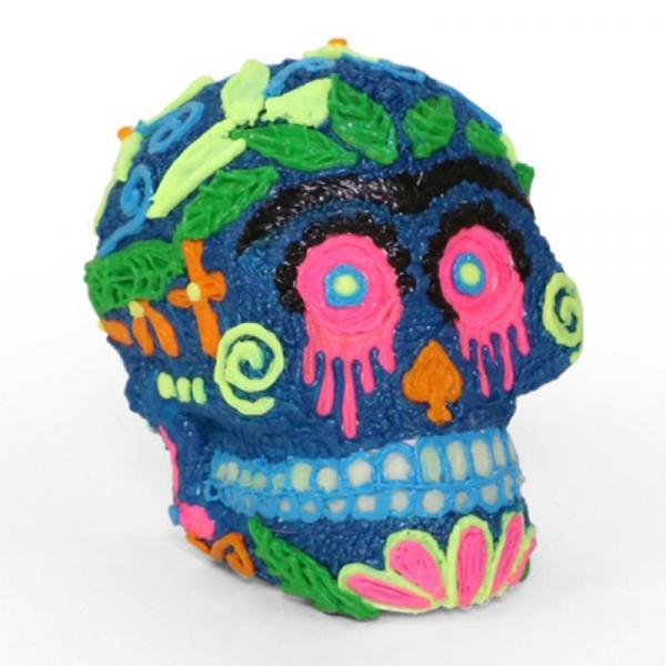 Suport obiect, pentru decorat cu Creion 3Doodler Create - include filamente 0